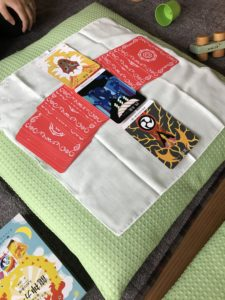 龍神カード